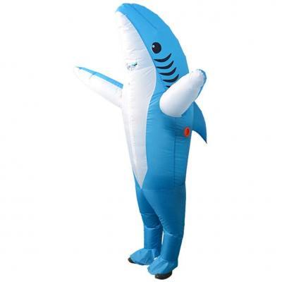 Firlar Costume gonfiabile da squalo