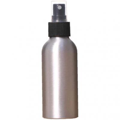 Spray Per Profumo 100ml Alluminio Riutilizzabile Vuota Della Bottiglia Dello Spruzzo Bottiglie Pompa Protable Cosmetico Di Corsa