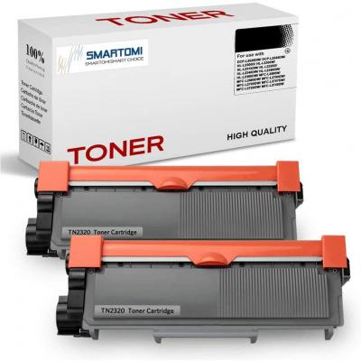 Smartomi Compatible Replacement For Tn2320 Tn2310 Toner